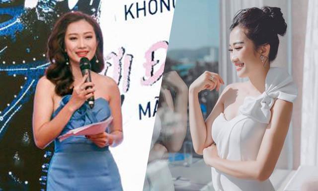 """Khánh Hòa - Nữ MC """"trùm"""" dẫn các sự kiện BĐS tại Nha Trang"""