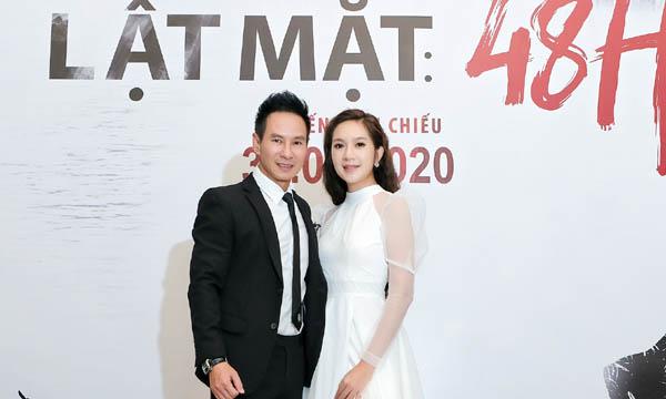 Vợ chồng Lý Hải - Minh Hà đầu tư khủng cho Lật Mặt 5