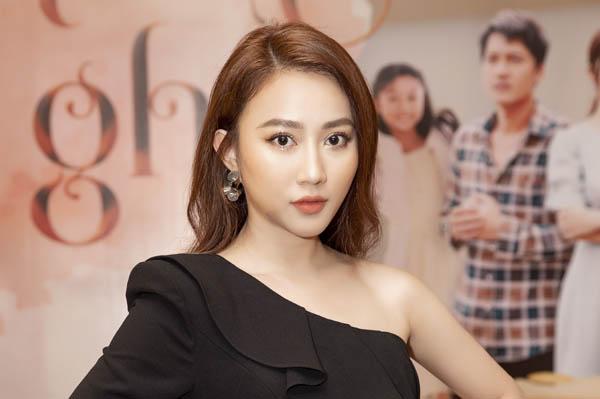 Diễn viên Huỳnh Hồng Loan trở lại truyền hình giờ vàng VTV3 với vai phản diễn