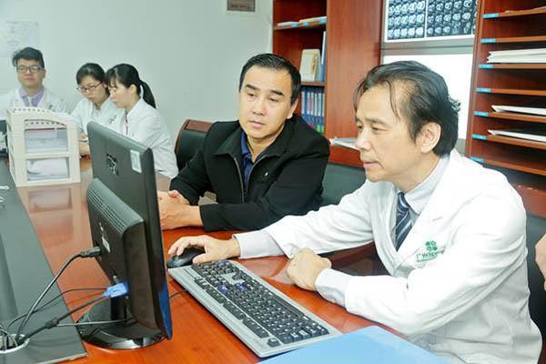 Bệnh viện Stamford: kết nối yêu thương đến bệnh nhân Bình Thuận