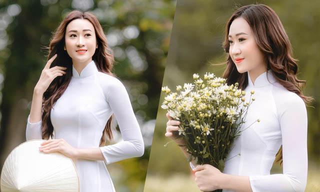 NTK Tommy Nguyễn biến Anika Trinh Trinh thành nàng thơ cúc hoạ mi