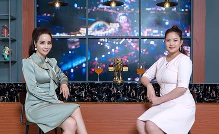 """Phan Như Thảo: """"Khi cưới mình, anh Đức An đâu còn là đại gia"""""""
