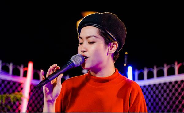 Cheung – nữ ca sĩ được Trấn Thành thả tim trình diễn live ca khúc tự sáng tác, khoe giọng hát trong veo
