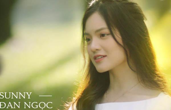 """Sunny Đan Ngọc ra mắt MV đầu tay """"Còn tuổi nào cho em"""""""