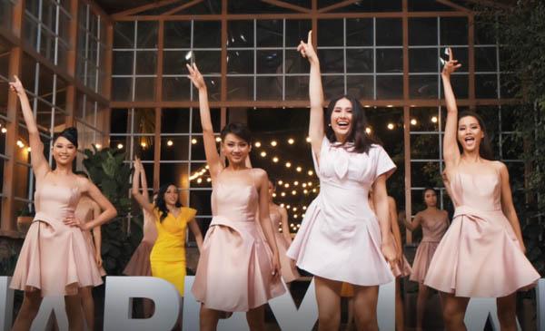 """Nam A Bank tôn vinh vẻ đẹp của người phụ nữ hiện đại qua MV """"May ghê, Em là Lady"""""""