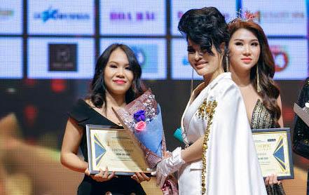 Thương hiệu răng sứ New Gate đồng hành cùng cuộc thi nhan sắc tại Malaysia