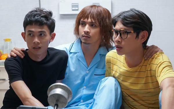 """Hồ Quang Hiếu cùng đàn em """"tung trend"""" cưa người đẹp"""