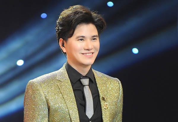 Nhạc sỹ Đức Huy, danh ca Ngọc Sơn khen Vũ Mạnh Cường dẫn tình ca hay