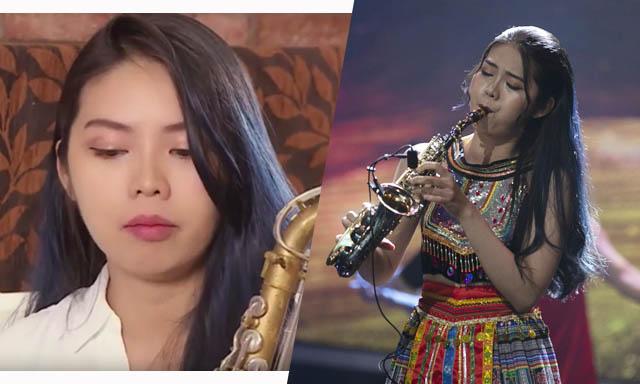 Học trò cưng của cố nghệ sĩ saxophone Xuân Hiếu bật khóc khi nhớ về thầy