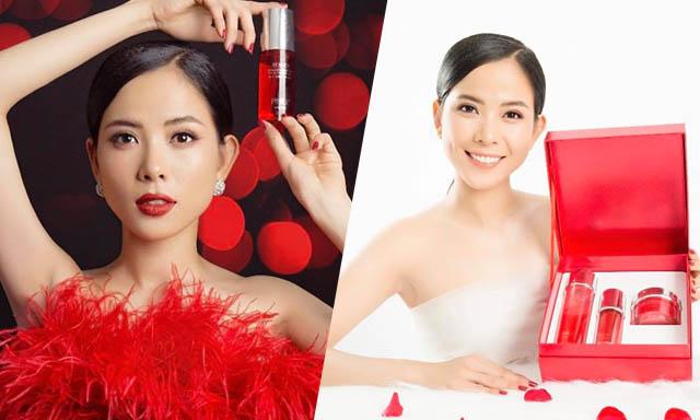 Diễn viên Thuỳ Dương trở thành đại sứ của Movr Việt Nam