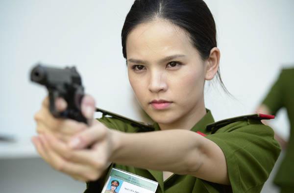 Phim của Huỳnh Lập và vai diễn của Phi Huyền Trang lọt top đề cử Giải thưởng truyền hình ATA