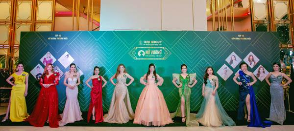 Đại tiệc vinh danh hệ thống của Tatu Group trong đêm Queen Gala 4