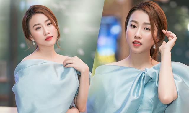Huỳnh Hồng Loan xuất sắc dành giải ngôi sao tỏa sáng của năm cho hạng mục Diễn viên phim truyền hình