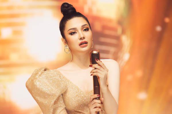 """Sau phim """"Thất sơn tâm linh"""", Lily Chen ra mắt MV bolero """"Đêm vũ trường"""""""