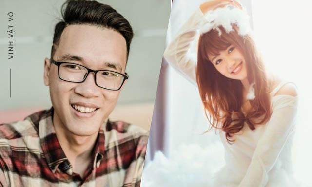 """Vinh Vật Vờ, Phương Anh Payo """"hẹn hò"""" với sinh viên Hà Nội cùng trải nghiệm"""