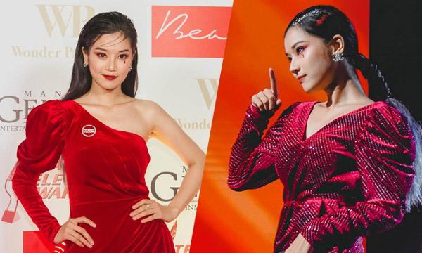 """Hoàng Yến Chibi mang """"hit"""" trình diễn bùng nổ tại lễ trao giải Asian Television Awards 24"""