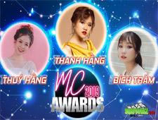 MC Awards 2019 quay trở lại, hành trình tỏa sáng của những vì tinh tú