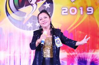Phan Thị Kim Chi giành giải - Vòng chung kết Ngôi Sao Tỏa Sáng 2019