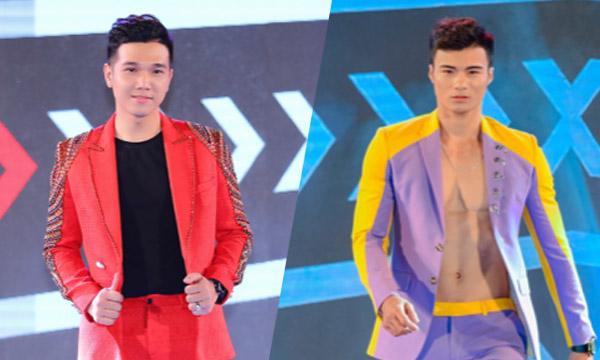 NTK Nam Phong giới thiệu BST Sắc Màu trong show Duyên Dáng Sắc Xuân