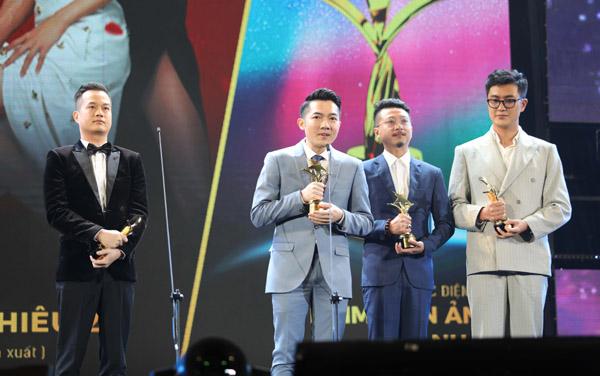 Những người hùng thầm lặng thổi hồn vào phim Việt