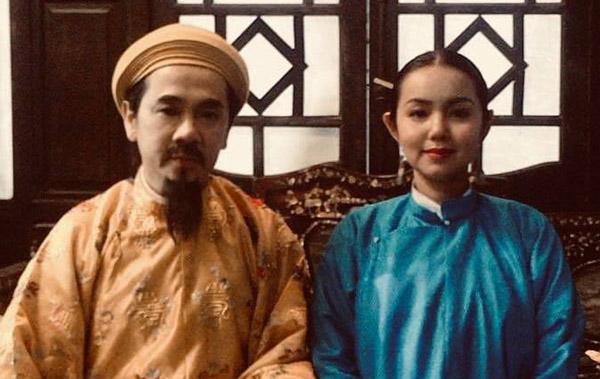 """Hoa hậu Amy Lê Anh """"vượt sóng"""" từ ngoài đời vào phim"""