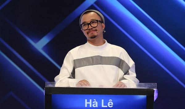 Hà Lê lần đầu tham gia gameshow trí tuệ, tự nhận mình run sợ, ít khi trả lời đúng