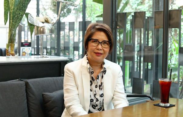 """Đồng sáng lập Greyhound Café Bà Pornsiri: """"Chúng tôi tự tin có một định vị thương hiệu đúng đắn để tạo được dấu ấn riêng ở thị trường Việt Nam"""""""