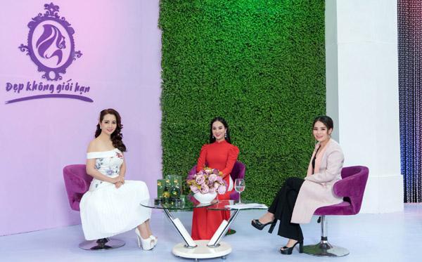 """""""Đẹp không giới hạn"""" – món quà sức khỏe và làm đẹp cho khán giả Việt"""
