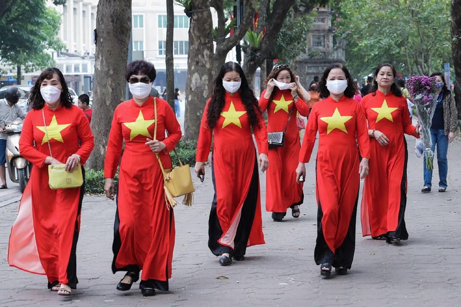 Kỳ nghỉ lễ khác lạ ở Hà Nội