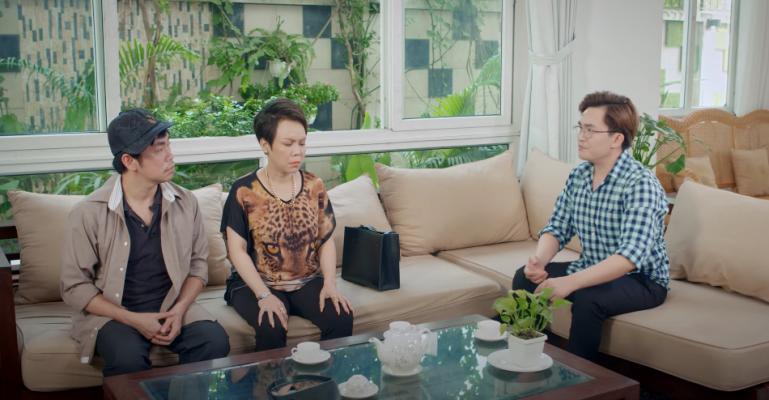 'Cân Mẹ' tập 2 của Việt Hương lọt vào Top Trending sau tập 1 thất sủng