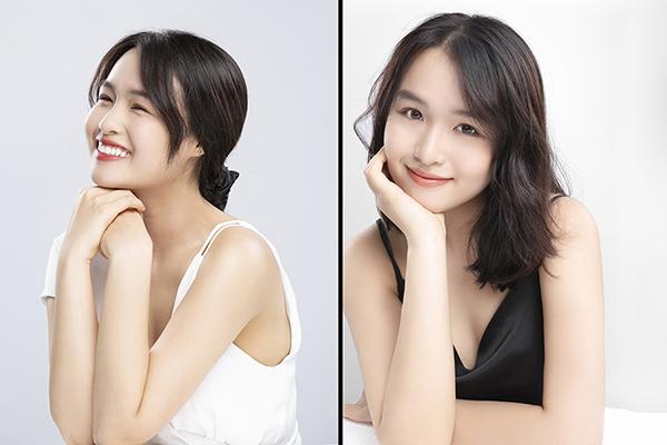 Diễn viên Khánh Trinh đóng phim 'Hợp đồng yêu đương'