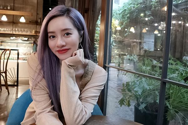 Visual đỉnh cao, đậm chất Hàn của Beauty Blogger Tracy Trinh
