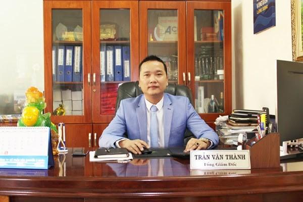 CEO Trần Văn Thành: Gia đình là động lực vươn tới thành công