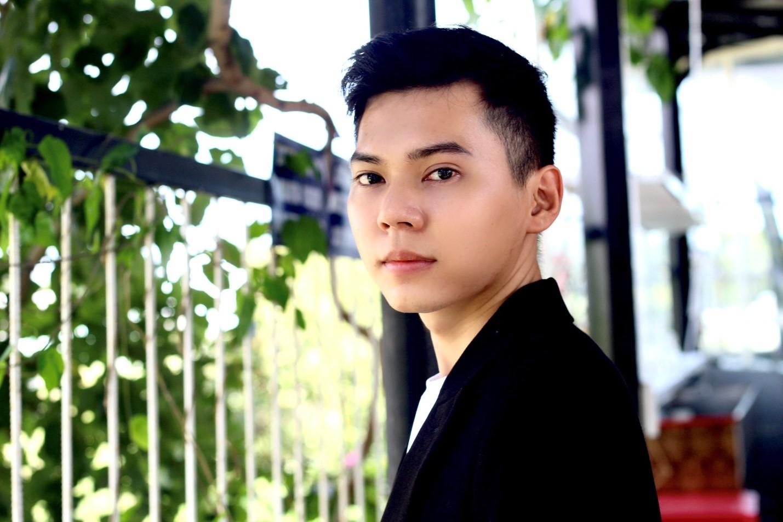 """Hoàng Đình Huy: """"vấp ngã của tuổi trẻ khiến tôi vững vàng hơn"""""""