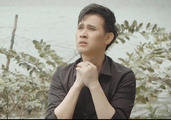"""Nguyên Vũ: """"Khán giả rưng rưng xúc động nghe ca khúc mới của tôi"""""""