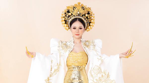 Cô gái hát Duyên Phận Tiếng Anh trở lại với vẻ đẹp khiến vạn người mê