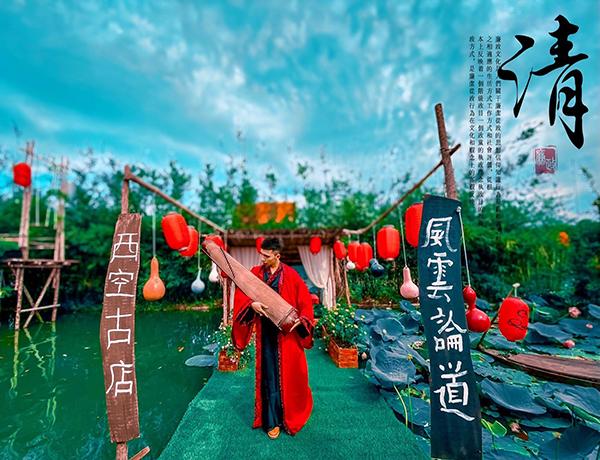 Tây Thiên Cổ Quán - Lan tỏa cái đẹp đến gần hơn với cộng đồng