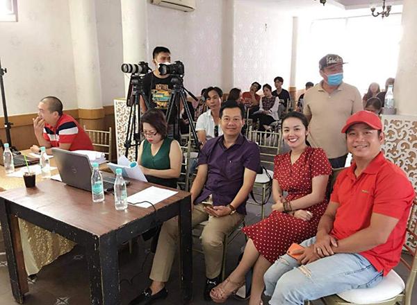 Đạo diễn Quyền Lộc casting phim Thả lưới bắt em phần 2