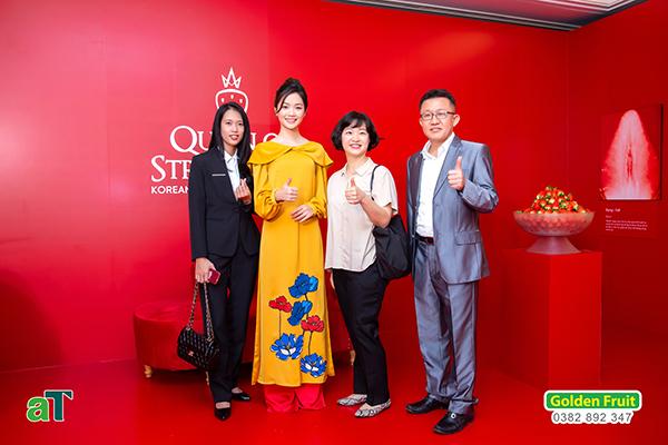 Mr Min Kim – Người đem rau quả tươi chất lượng về Việt Nam