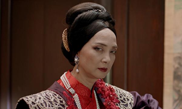 """Trailer phim điện ảnh """"Kiều"""": mẹ con Hoạn Thư – Hoạn Bà khiến người xem ớn lạnh"""