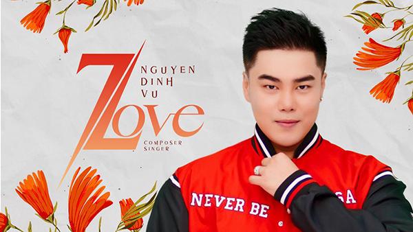 """Ca nhạc sĩ với hàng trăm bản hit Nguyễn Đình Vũ ra mắt MV """"7 Love"""""""