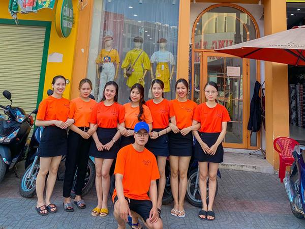 Xonxen shop - Cửa hàng thời trang uy tín được phái nữ, đặc biệt là giới trẻ yêu thích