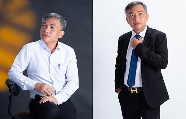 CEO Trần Ngọc Doanh xứng tầm với chức danh Tổng giám đốc Trần Doãn Group