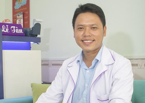 Nha sĩ Đoàn Hữu Lộc: 'Mong ước mau hết dịch - sẽ có chương trình khám răng miễn phí cho bà con'
