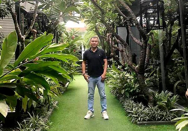 Trần Doãn Group phát triển bền vững nhờ vào sự sáng suốt của CEO Trần Ngọc Doanh