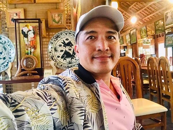Nhạc sĩ Lý Nguyễn Vương tiếp tục hỗ trợ bà con hậu Covid-19