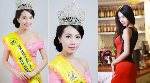 Người đẹp Huệ Thanh nổi bật với váy đầm dạ tiệc Tommy Nguyễn