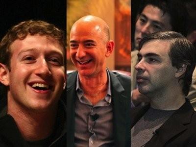 10 nguyên nhân đế chế Google có thể sụp đổ