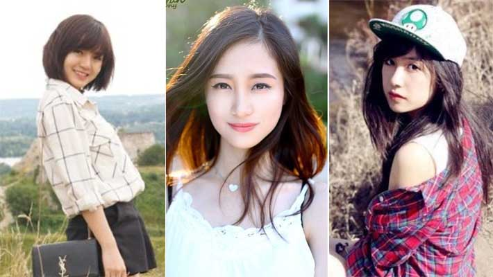 Nhan sắc 5 hotgirl du học sinh Việt khiến cộng đồng mạng 'tan chảy'