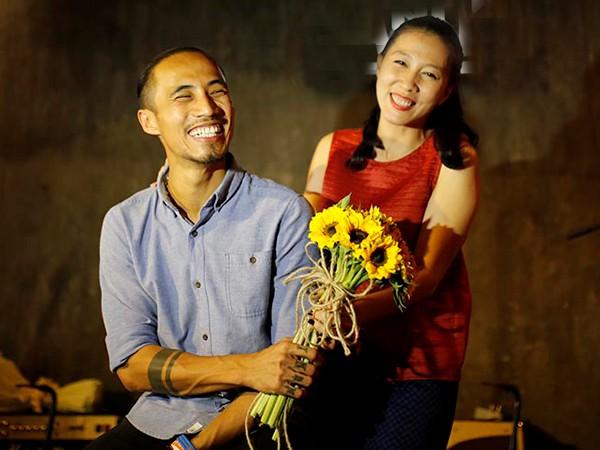 Vợ hơn 6 tuổi nhiều lần muốn ly hôn Phạm Anh Khoa